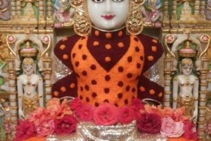 Jain god's aangi photo