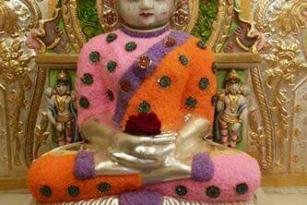 Jain god's angi photos