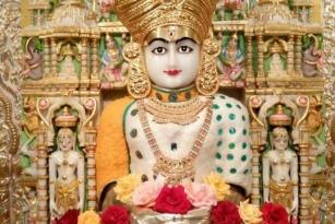 Jain god's angi pic
