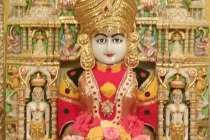 Jain parmatma's angi