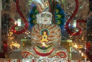 Jain prabhu's aangi images