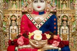 Jain prabhu's angi