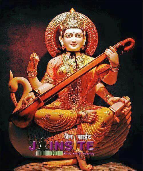 Jain devi images