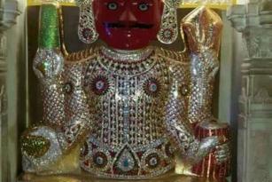 Jain dev pic