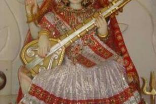 Jain devi photi