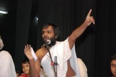 ManiBhadra Veer Pujan On Malad 2012