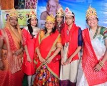 Shree Manibhadra veer Pujan at Cross Maidan