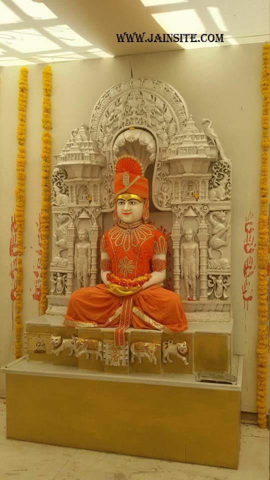 Lord mahavira is eternal journey of four.