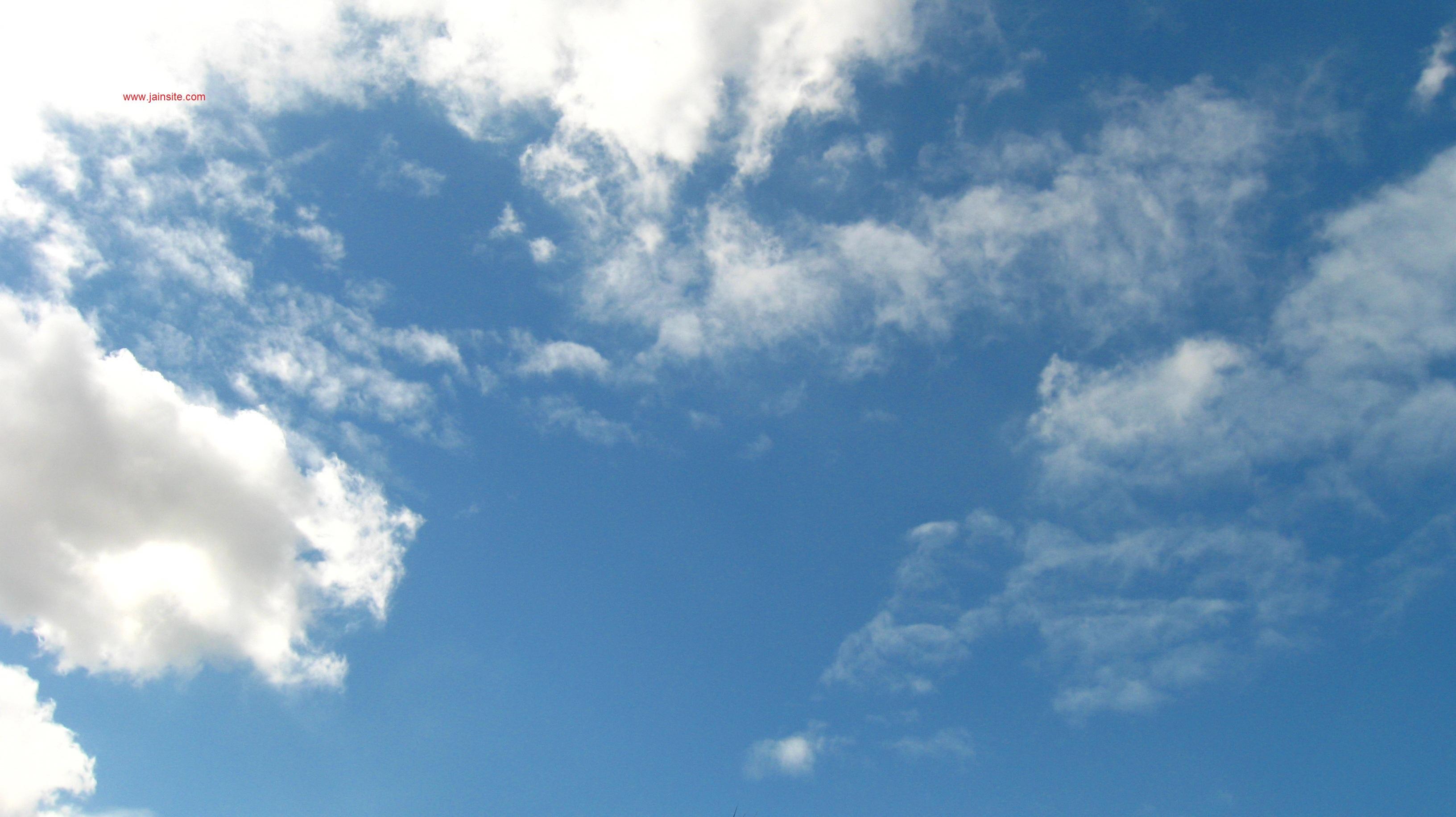 उर्ध्व लोक वर्णन | Jain Khagol – sky