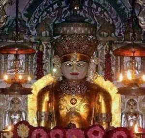 Mr Arihant 12 God knew of property||श्री अरिहंत परमात्मा के १२ गुण की बात जानते हे ।