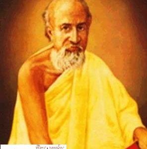 Acharya Vallabh Suruji Maharaj saheb