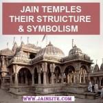 Jain Temple symbol