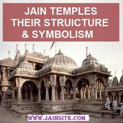 Jain Temples Structure Symbolism The Jainsite Worlds Largest