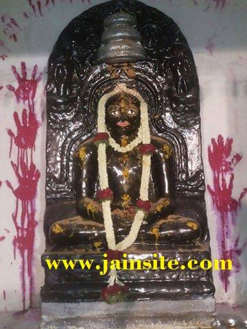 Jain Tirth tenampatt