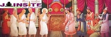 Shri Hirvijaysuri Story