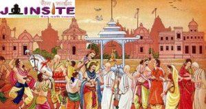 Samprati Maharaj Story