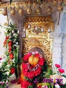 Shri Manibhadraveer history