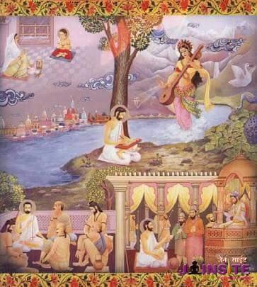 Who wrote Shripal Raja's Raas