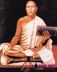 Story of Aatmaramji M.S