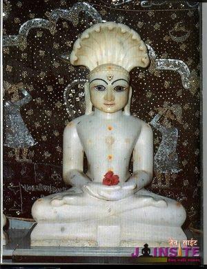 99.Jagvallabh Parshwanath