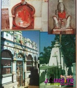 manovanchhit-parshwanath-jain-tirth