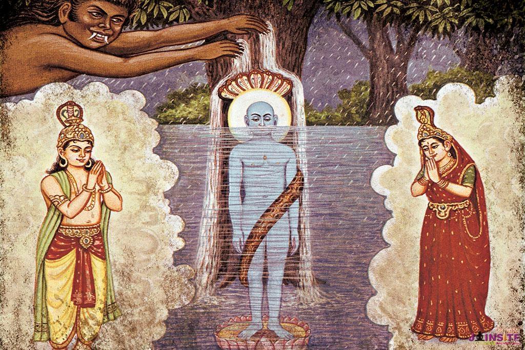 Life History Of Parshwanath Bhagwan In English