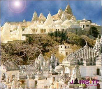 Shatrunjay Palitana History