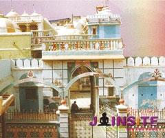 shri-mahadeva-parshvanath-jinalaya