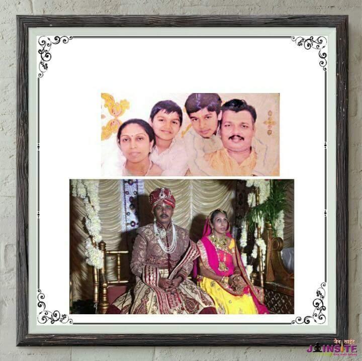 Umang bhai and Chayalben ki diksha