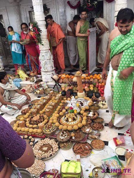 Anumodna for adhbhut bhakti at Shankheswar…