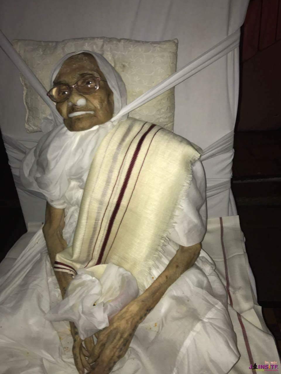 Pu.Lakshyaganyasriji M.S.ka kaldharm….