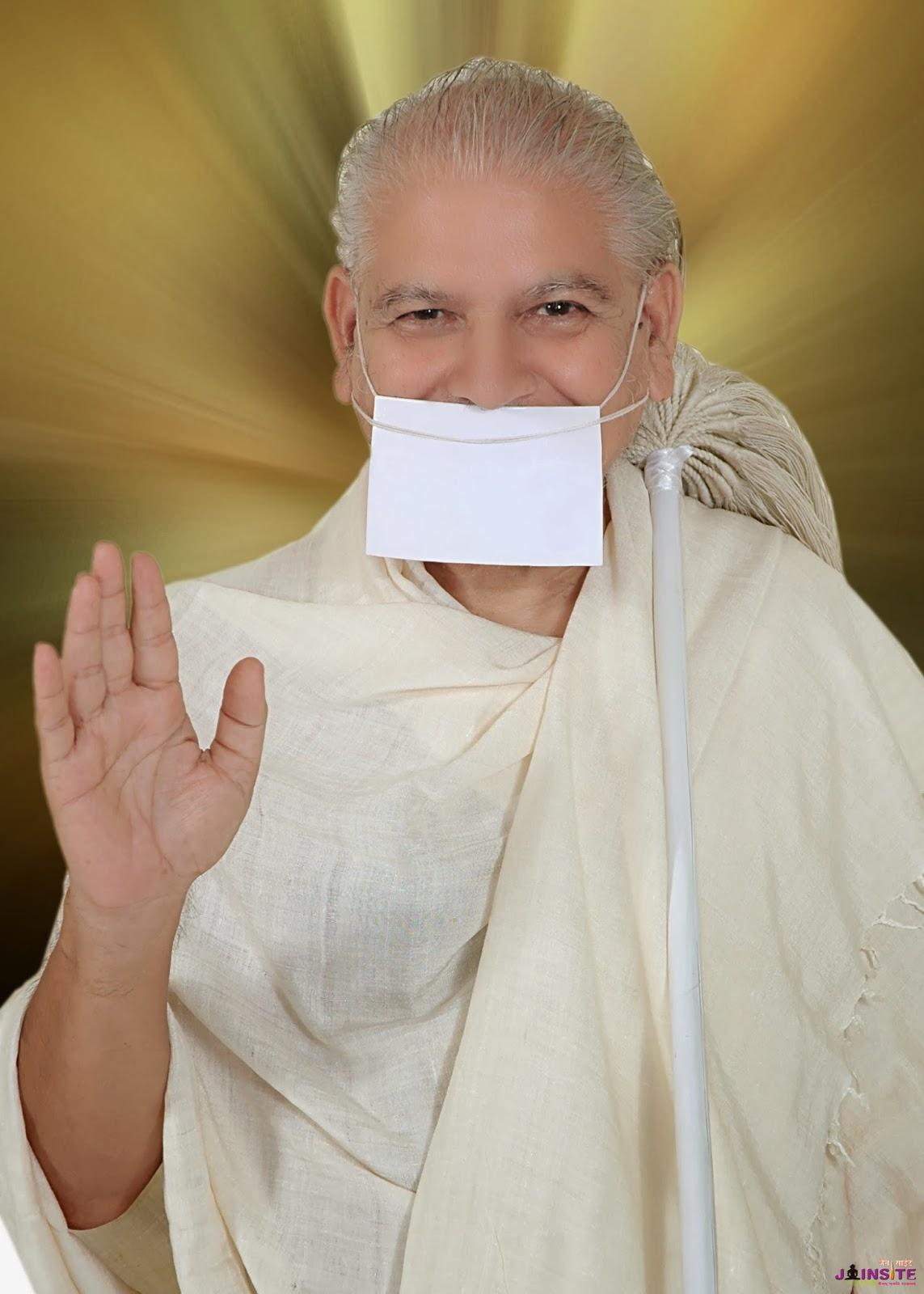 Acharya Shiv Muni Maharaj Saheb