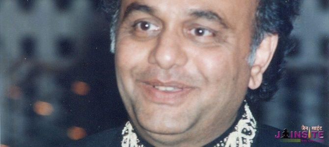 Bharat Shah