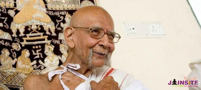 Acharya Jambu Vijay Suriji Maharaj Saheb