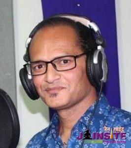 Kamlesh C Jain