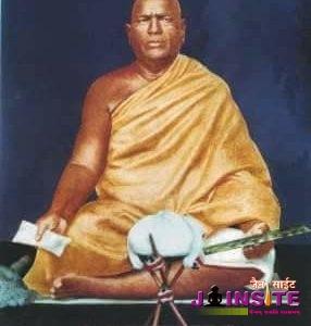 Acharya Vijay Anand Suriji Maharaj Saheb