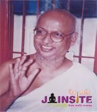 Acharya Vijay Rajya Suriji Maharaj Saheb