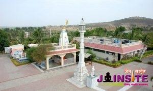Shree Digamber Jain Atishay Kshetra, Kunthugiri
