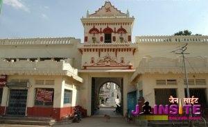 Shree Digamber Jain Siddha Kshetra Pawapuri