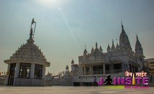 Shri Mahavideh Kshetram