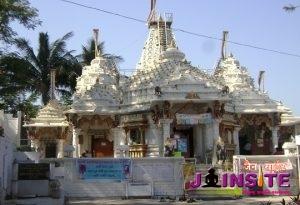 Shri Simandhar Swami
