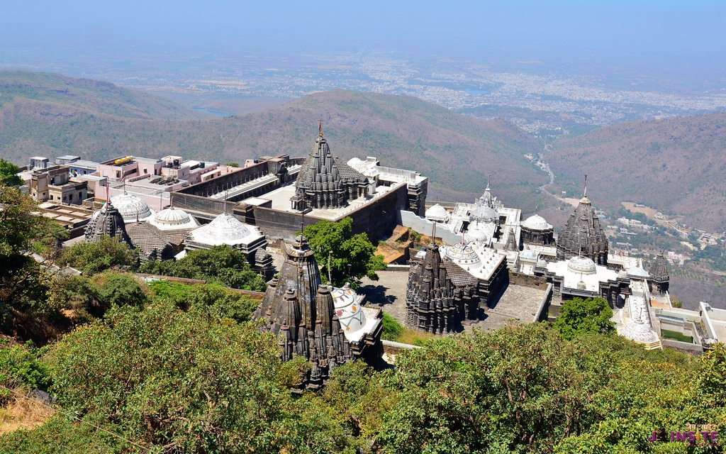 Girnar Jain Tirth History Part-4 (Sajjan Mantri )