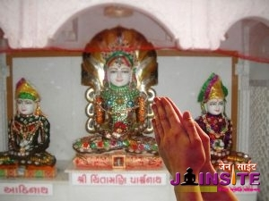प्रभु दर्शन की शास्त्रीय विधि | Prabhu  Darshan ki Shashtriya Vidhi