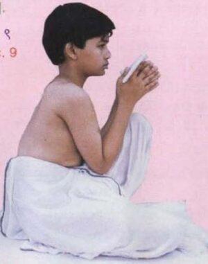 Shree Dev Vandan Vidhi | श्री देववंदन विधि